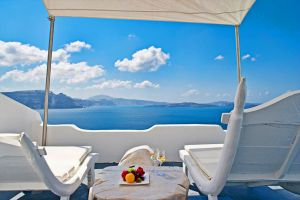 Andronis Luxury Suites - Santorini (Greece)