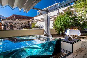 Five Seas Hotel - Cannes (Cotè d'Azur)