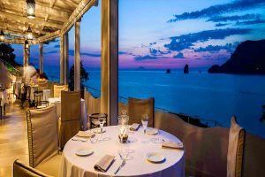Il Cappero Restaurant - Vulcano ✽