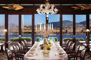 Hotel D'Angleterre - Ginevra