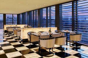 Armani Restaurant - Milano ✽