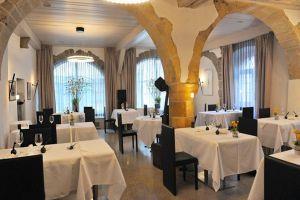 Le Cerf Restaurant - Cossonay ✽✽