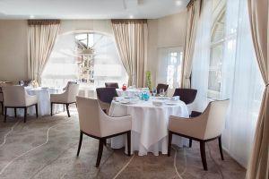 Restaurant de l'Hotel de Ville Crissier ✽✽✽