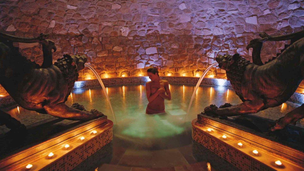 Uliveto Terme Hotel